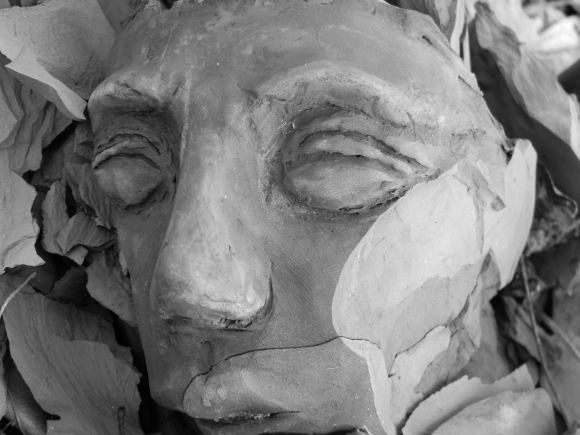 At Rest in Clay (ii)